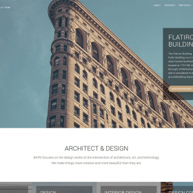 GretaThemes Bayn WordPress Theme