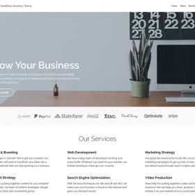 GretaThemes Bogaty WordPress Theme