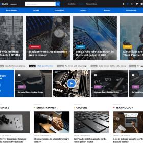 GretaThemes DigiMag WordPress Theme