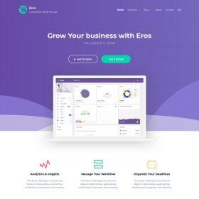 GretaThemes Eros WordPress Theme