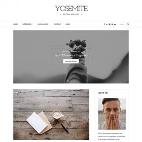 GretaThemes Yosemite WordPress Theme