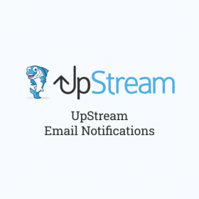 UpStream Email Notifications Extension