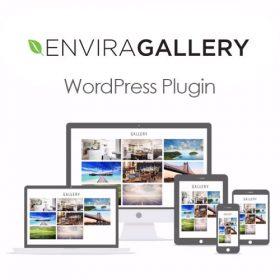 Envira Gallery WordPress Plugin 1.9.0.2