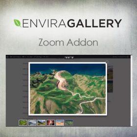 Envira Gallery – Zoom Addon