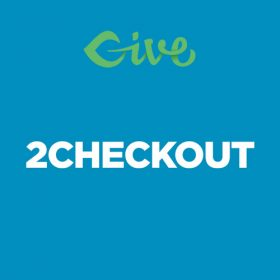 Give – 2Checkout Gateway