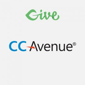 Give – CCAvenue Gateway