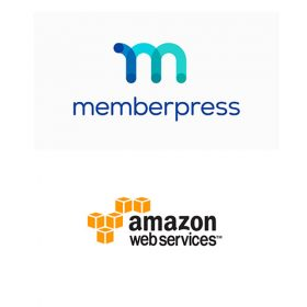 MemberPress Amazon Web Services (AWS)