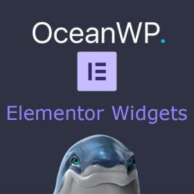 OceanWP Elementor Widgets 2.0.2