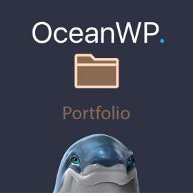 OceanWP Portfolio 1.3.1