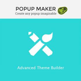 Popup Maker – Advanced Theme Builder