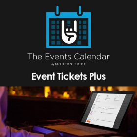 The Events Calendar Event Tickets Plus 5.2.3