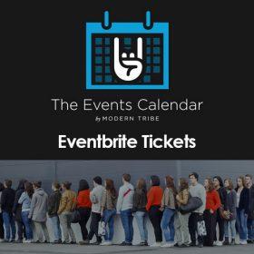 The Events Calendar Eventbrite Tickets 4.7.8