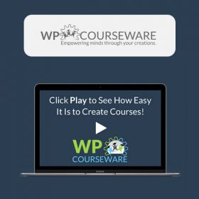 WP Courseware – WordPress LMS Plugin