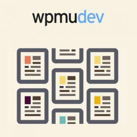 WPMU DEV New Blog Templates