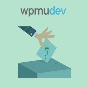WPMU DEV Post Voting