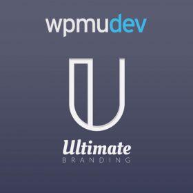 WPMU DEV Ultimate Branding 3.4.3
