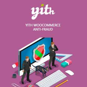 YITH WooCommerce Anti-Fraud Premium