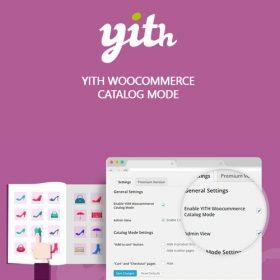 YITH WooCommerce Catalog Mode Premium