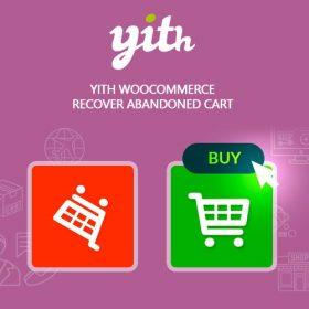YITH WooCommerce Recovered Abandoned Cart Premium