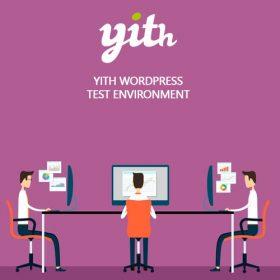 YITH WordPress Test Environment Premium