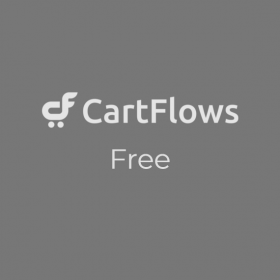 CartFlows Free Version