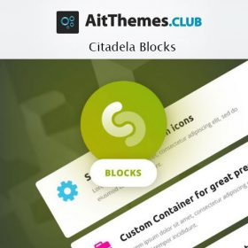 AIT Citadela Blocks 2.1.12