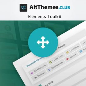 AIT Elements Toolkit 3.0.1