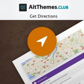 AIT Get Directions