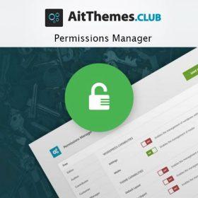 AIT Permissions Manager