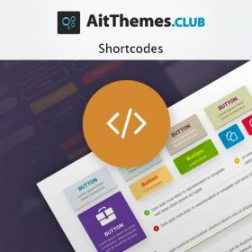 AIT Shortcodes