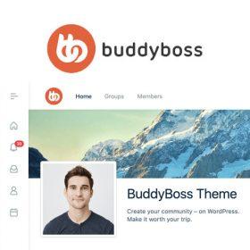 BuddyBoss Theme 1.6.5