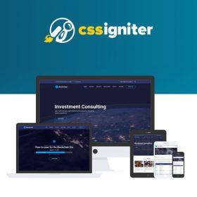 CSSIgniter Blockchain