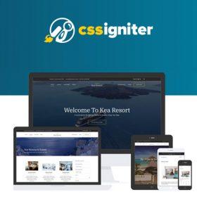 CSSIgniter Kea 1.3.2