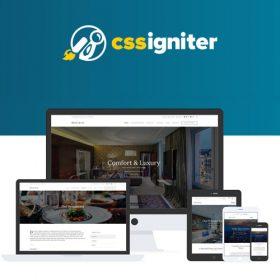 CSSIgniter Moliere 1.6.2