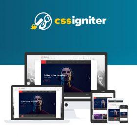 CSSIgniter Sessions