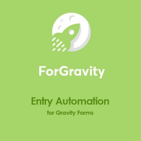ForGravity – Entry Automation for Gravity Forms