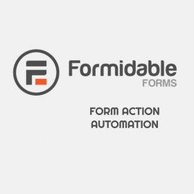 Formidable Form Action Automation