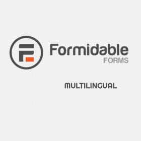 Formidable Forms – WPML Multilingual Add-On