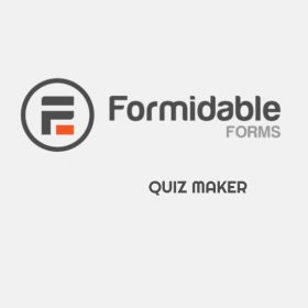 Formidable Quiz Maker