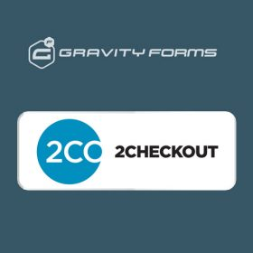 Gravity Forms 2Checkout Addon 2.0.1