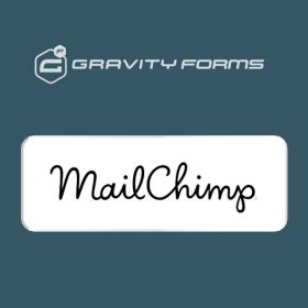 Gravity Forms Mailchimp Addon