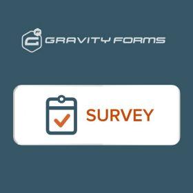 Gravity Forms Survey Addon