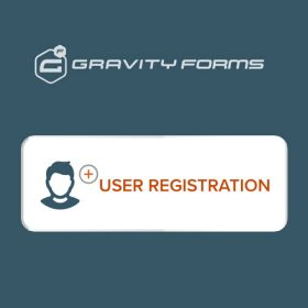 Gravity Forms User Registration Addon 4.8