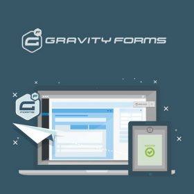 Gravity Forms WordPress Plugin 2.5.0.1
