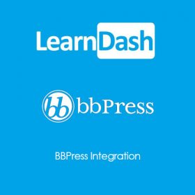 LearnDash bbPress Integration