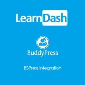 LearnDash LMS BuddyPress Integration