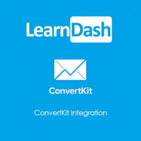 LearnDash ConvertKit Integration