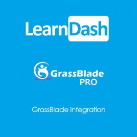 LearnDash LMS GrassBlade – PRO Version