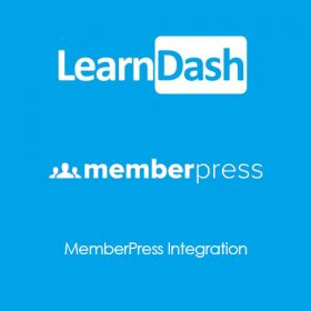 LearnDash LMS MemberPress Integration