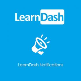 LearnDash LMS Notifications Addon 1.5.2